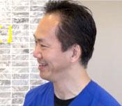 かがやき歯科クリニック 院長 浅野 博 先生